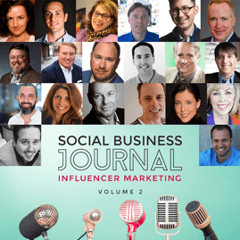Social Business Journal, Volume 2: Influencer Marketing