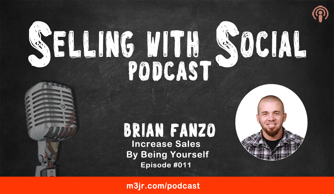 Increasing sales with Brian Fanzo
