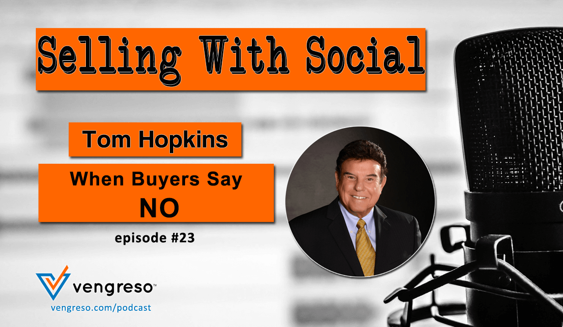 Tom Hopkins - When Buyers Say No