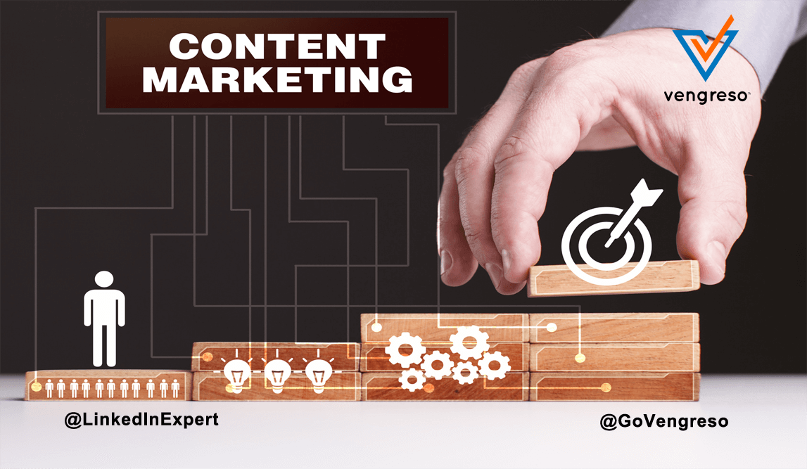 Content Marketing Strategy in Action-Vengreso-Viveka-von-Rosen