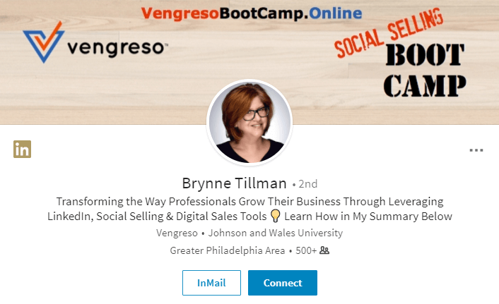 update your linkedin banner the right way