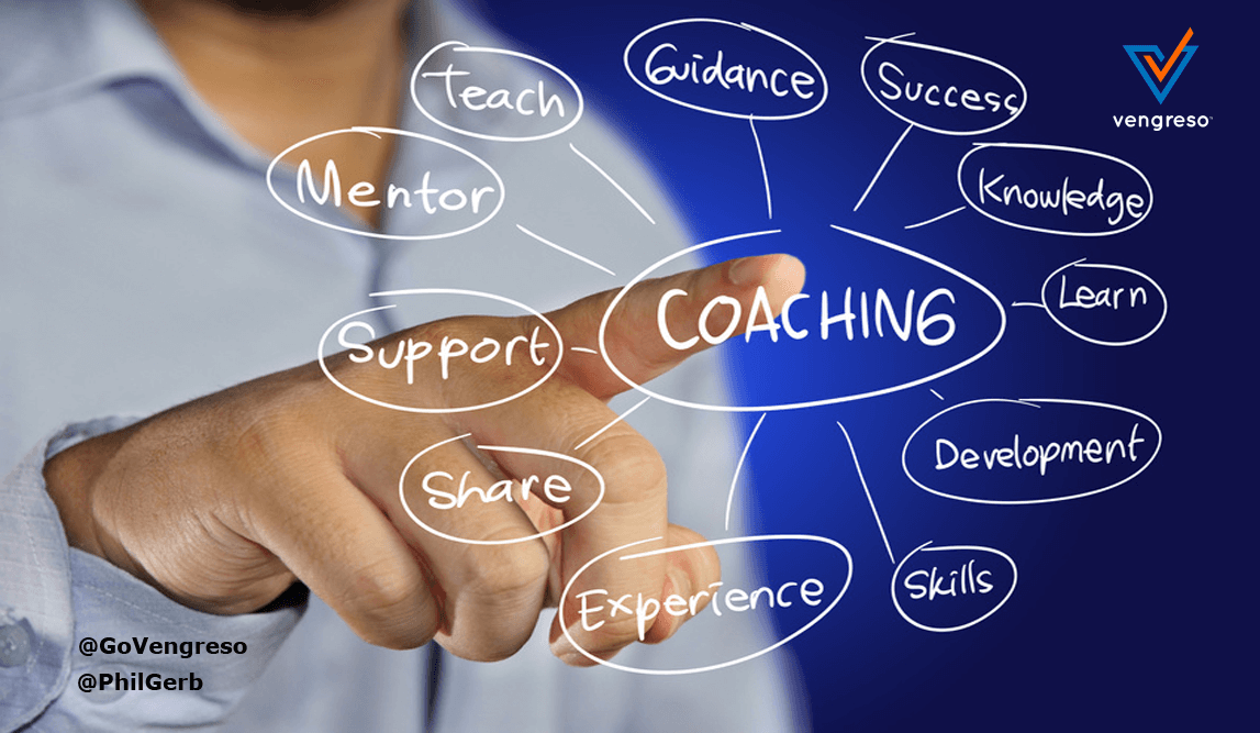 Digital Marketing and Sales Coaching: Your Next Logical Step In Sales Training