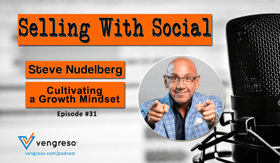 Steve Nudelberg - Growth Mindset