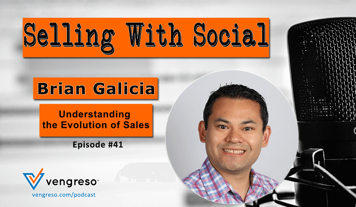 Understanding the Evolution of Sales, - Brian Galicia
