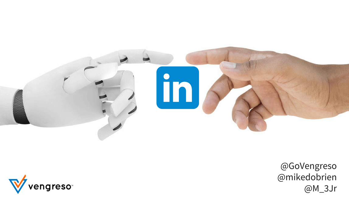 New LinkedIn Magnet Feature