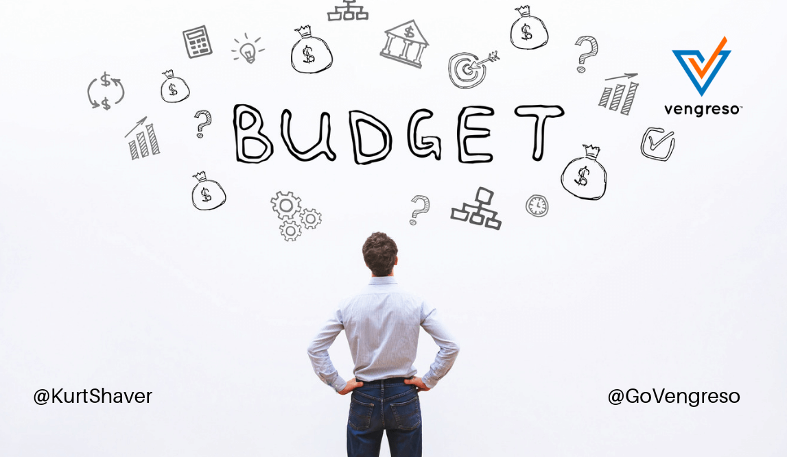 9 Ways to Use Your Year End Sales and Marketing Budget | Vengreso