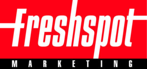 Freshspot Marketing Logo