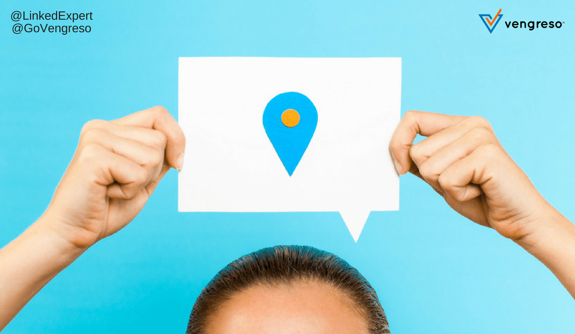 LinkedIn Marketing 7 Steps to Better Local Use