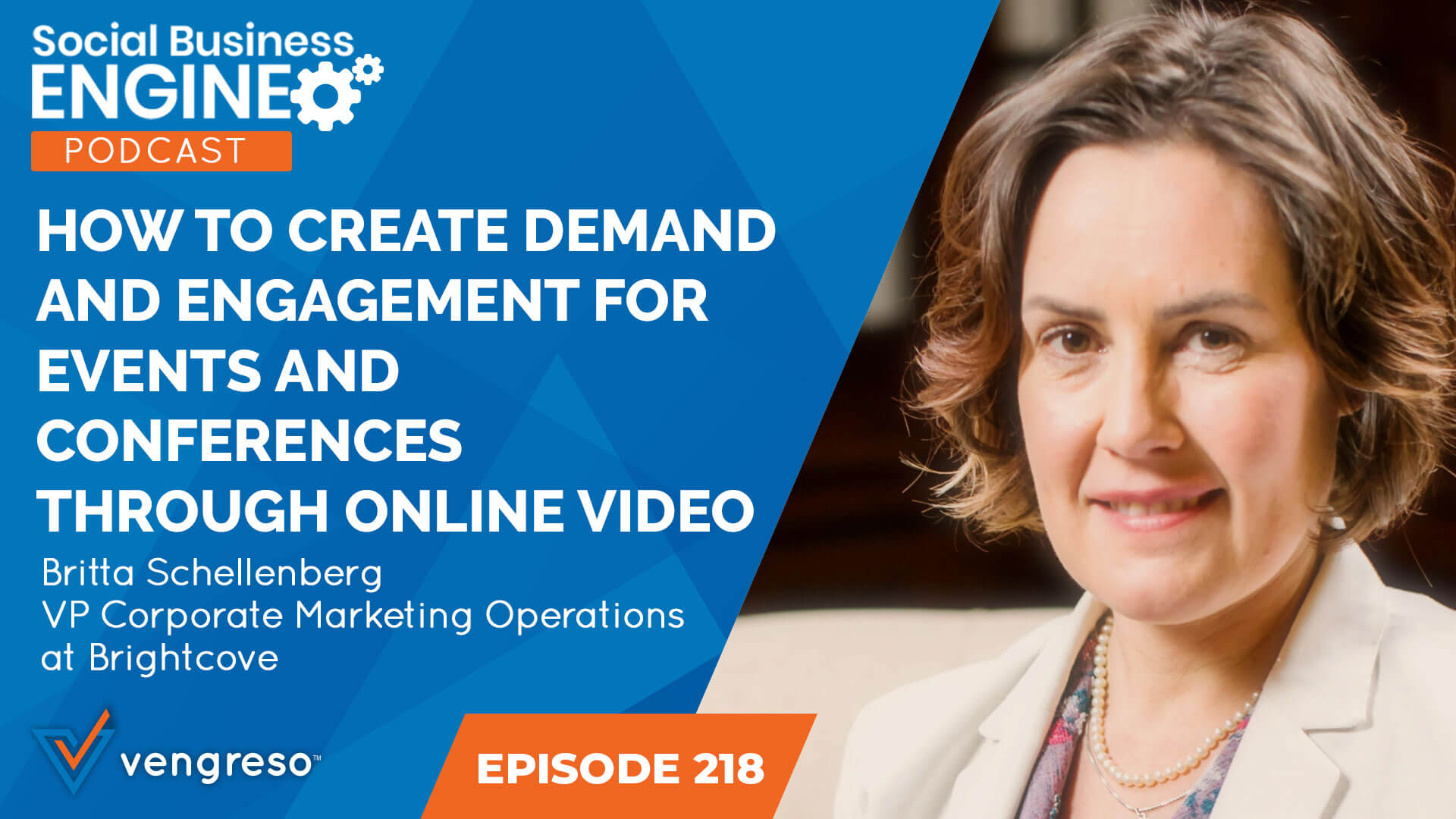 How To Create Demand And Engagement For Events And Conferences Through Online Video