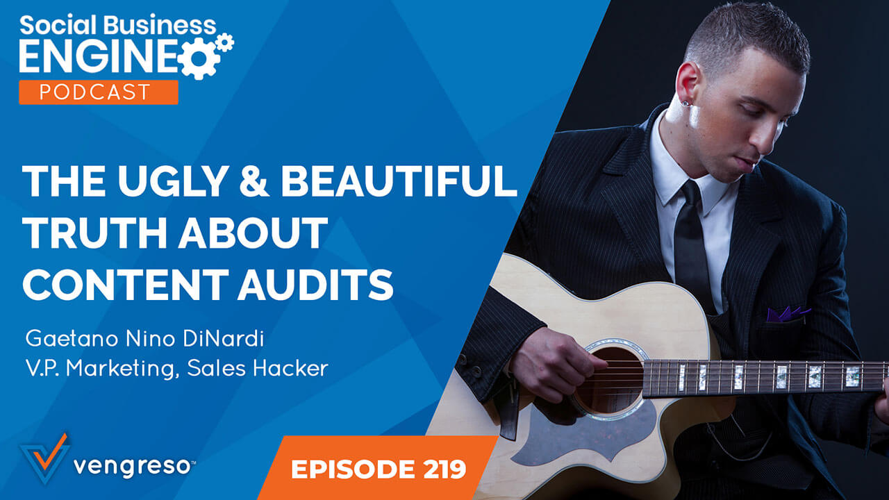 The Ugly & Beautiful Truth About Content Audits