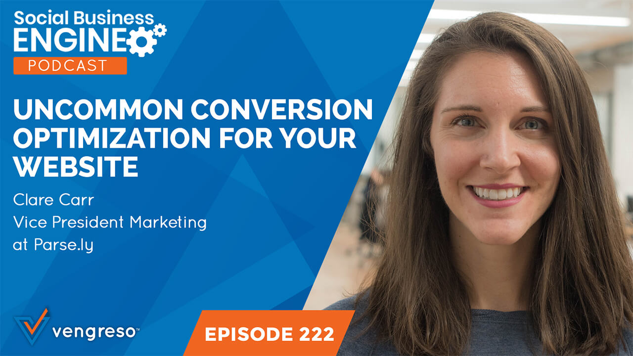 Uncommon Conversion Optimization for Your Website