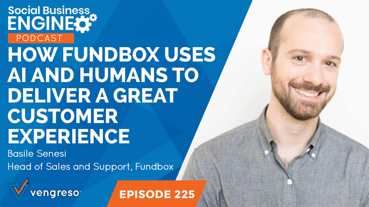 How Fundbox Uses AI and Humans to Deliver a Great Customer Experience