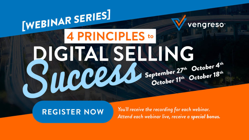 4 Steps to Selling Success Using Digital Channels