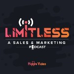 Best Sales Podcasts - Limitless Podcast