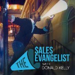 Best Sales Podcasts - The Sales Evangelist Podcast