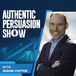 Best Sales Podcasts - Authentic Persuasion Show