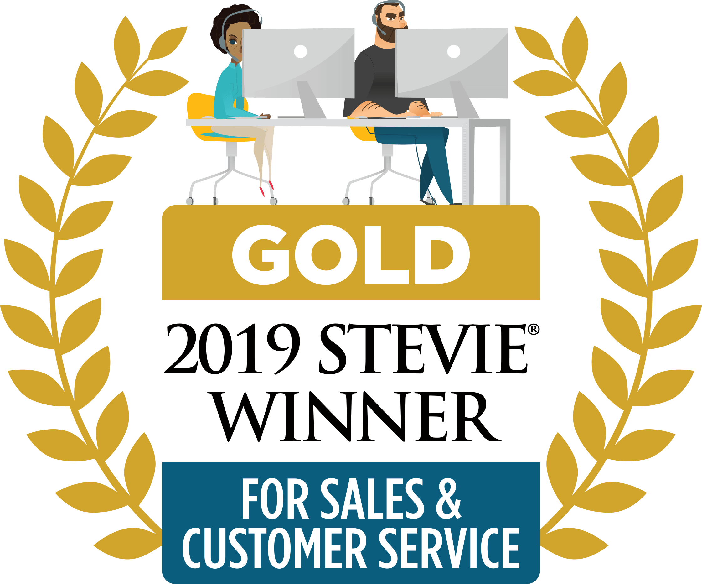 Vengreso Wins Gold at Stevie Awards for Best Sales Training Product of the Year