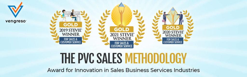 The PVC Sales Methodology