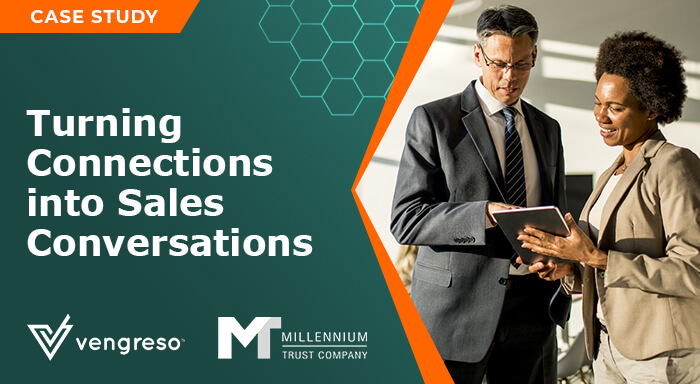 Turning Connections into Sales Conversations