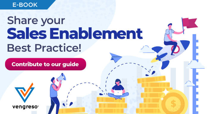 100 Sales Enablement Best Practicess