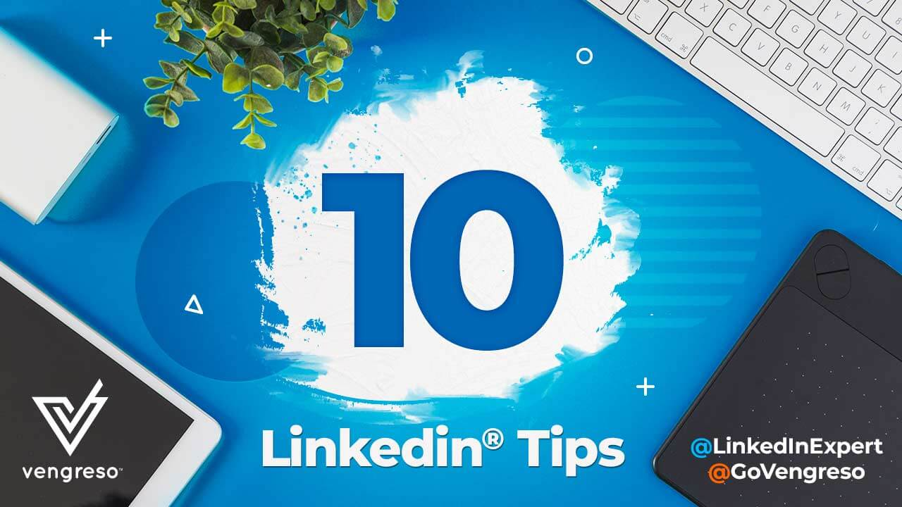LinkedIn Tips for Booking More Sales Meetings