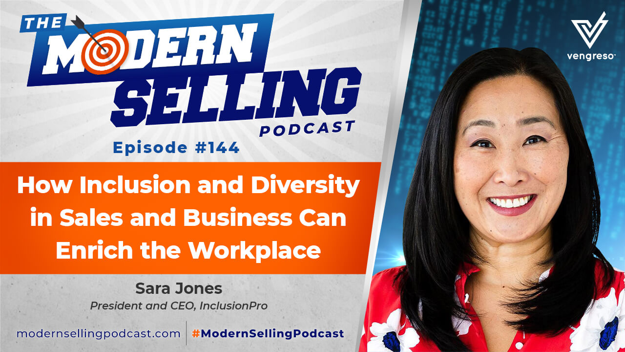 How Diversity in Sales Enrich the Workplace