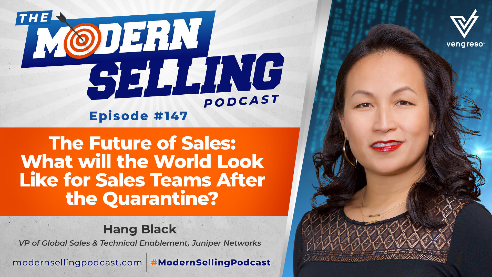 The Future of Sales: What will the world look like for sales teams after the quarantine?