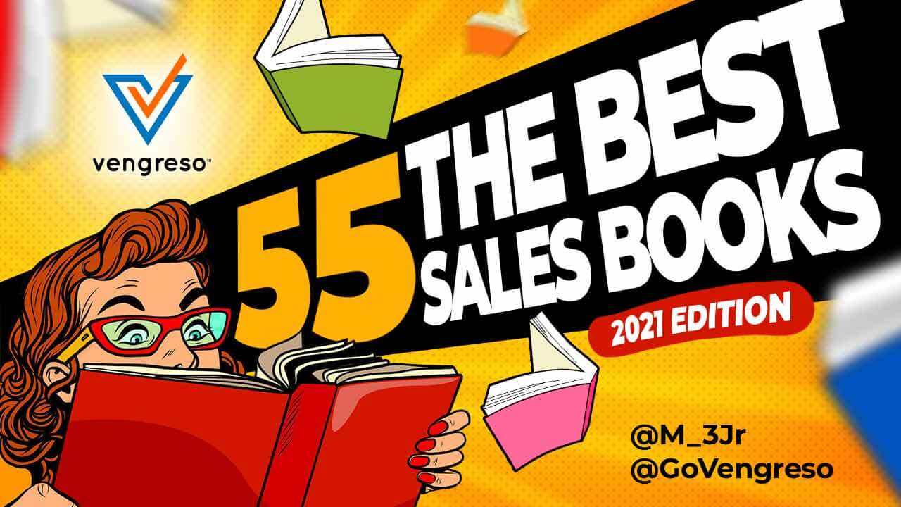 The best sales books of all time