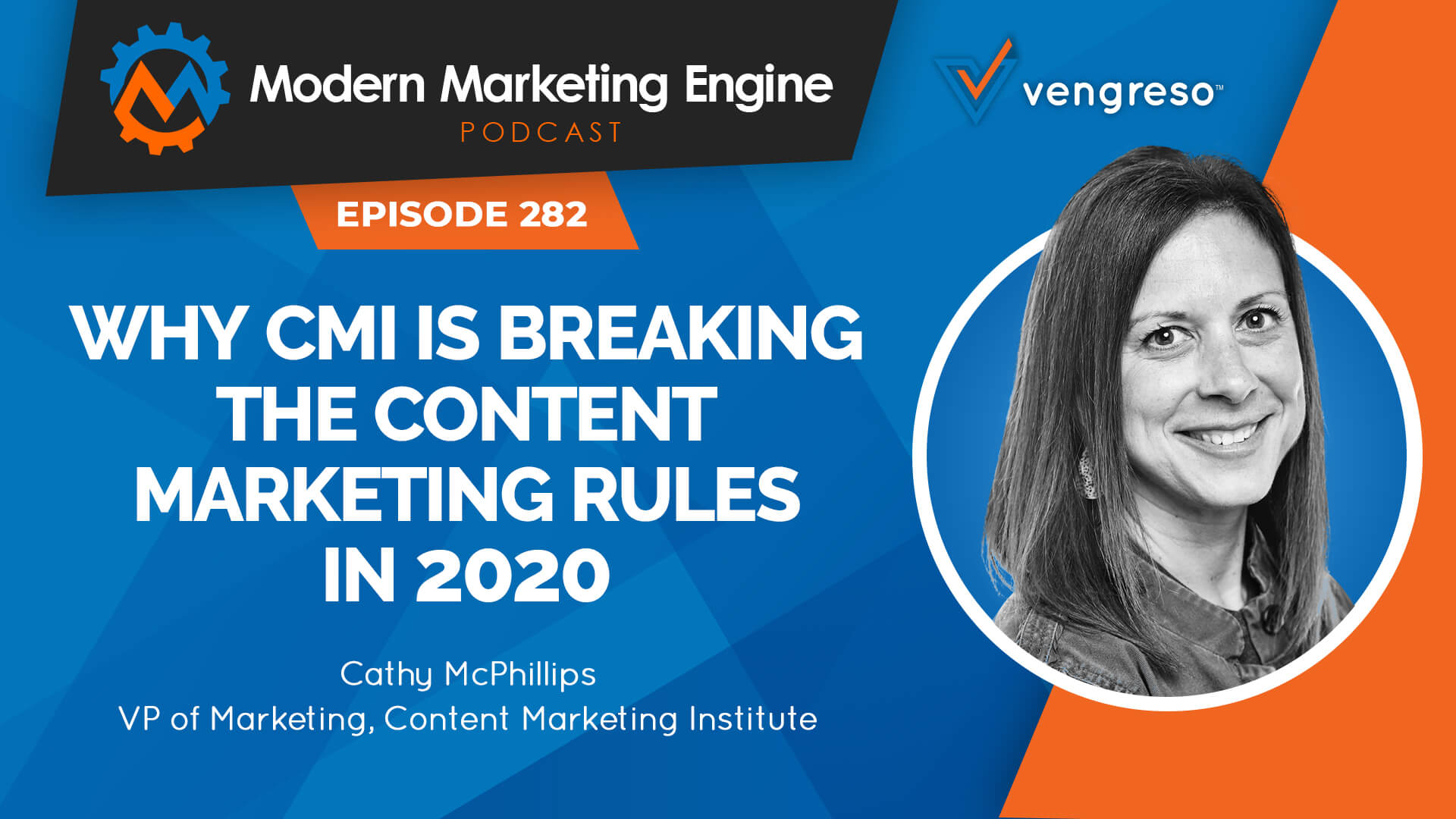Why CMI is Breaking the Content Marketing World Rules in 2020