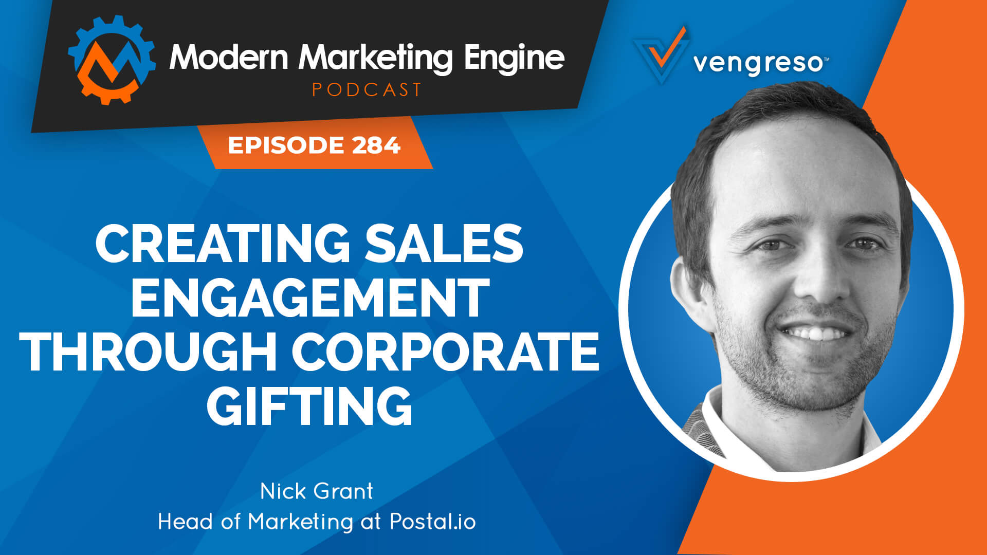 Sales Engagement through corporate gifting
