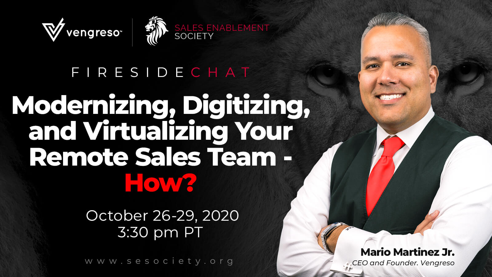 "Dive into the Discussion ""Modernizing, Digitizing, and Virtualizing Your Remote Sales Team – How?"""
