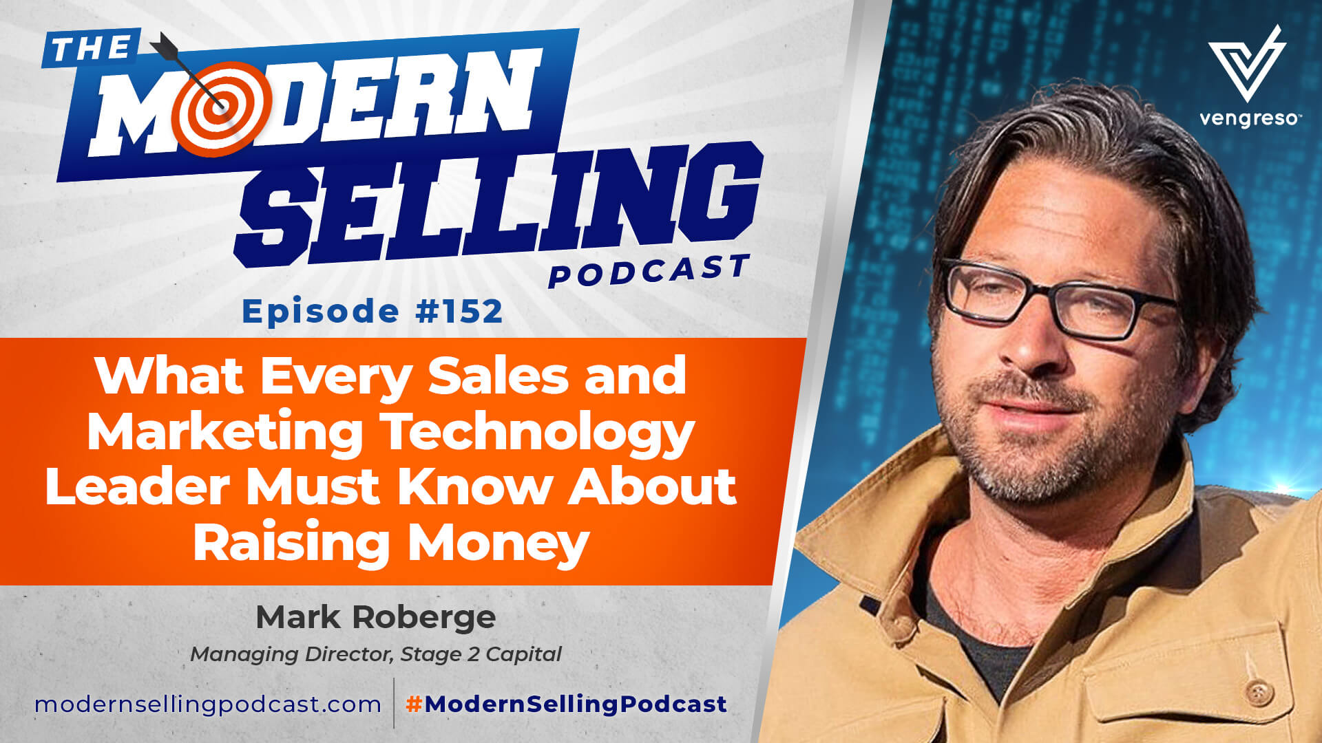What Every Sales and Marketing Leader Must Know About Raising Money