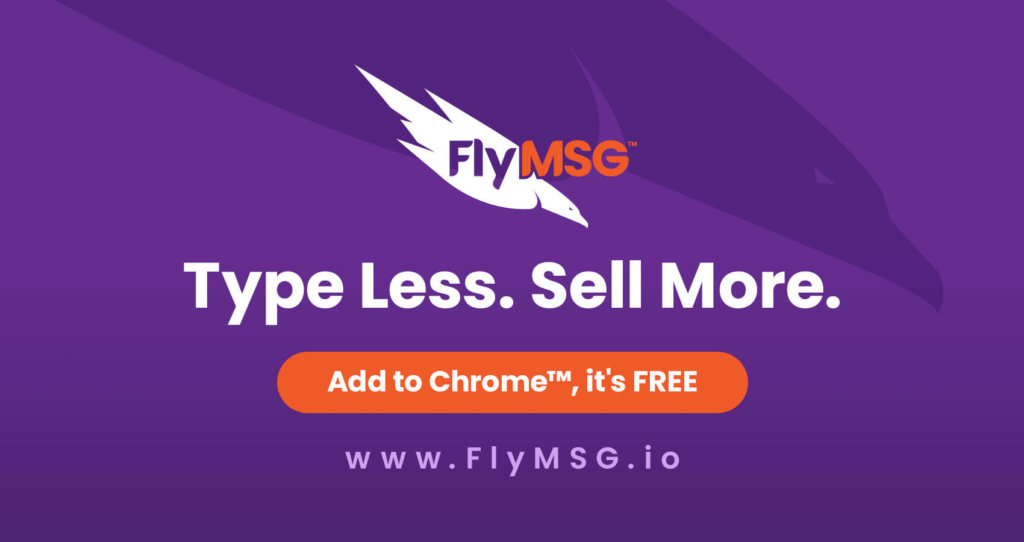 FlyMSG Text Expander - Add to Chrome