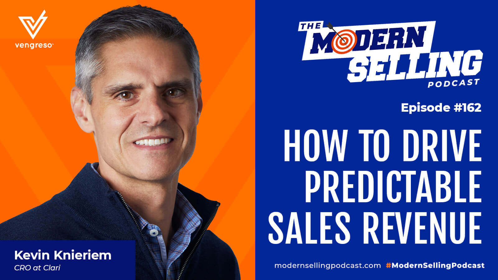 How to Drive Predictable Sales Revenue