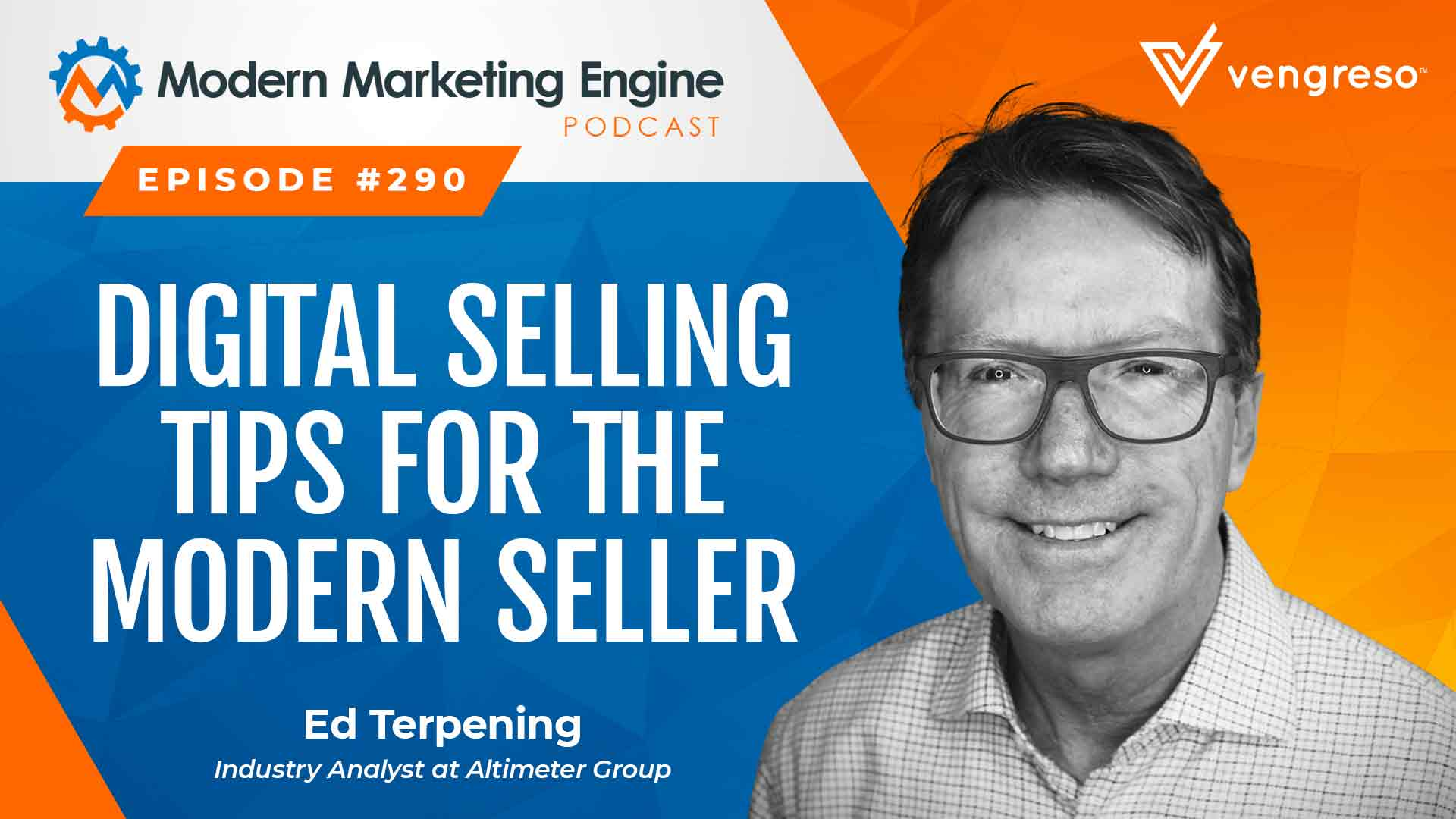 Digital Selling Tips Podcast