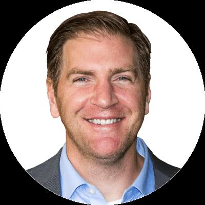 David Elkington Founder and CEO at InsideSales.com - Digital Selling