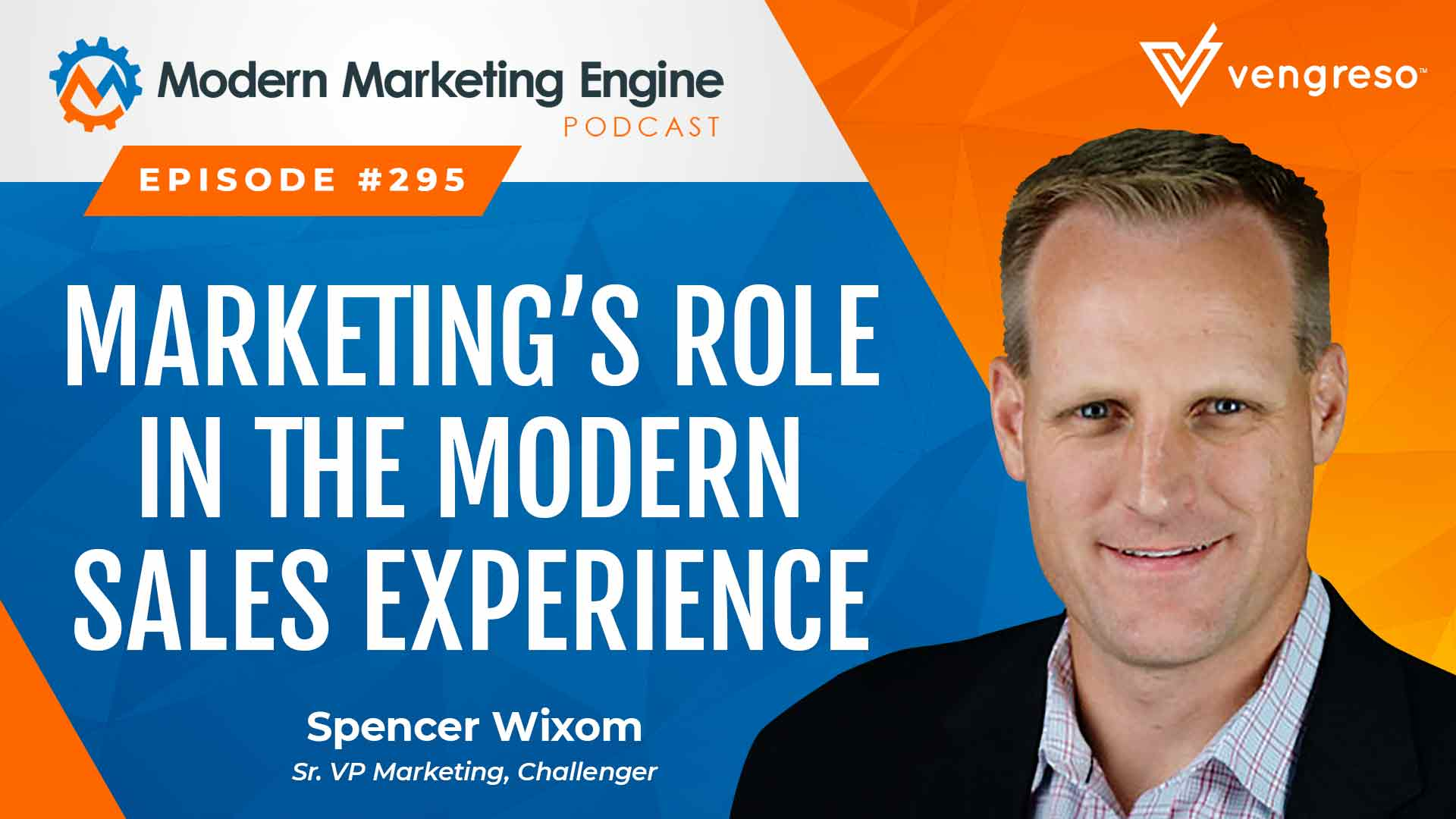 Marketing's Role in the Modern Sales Experience