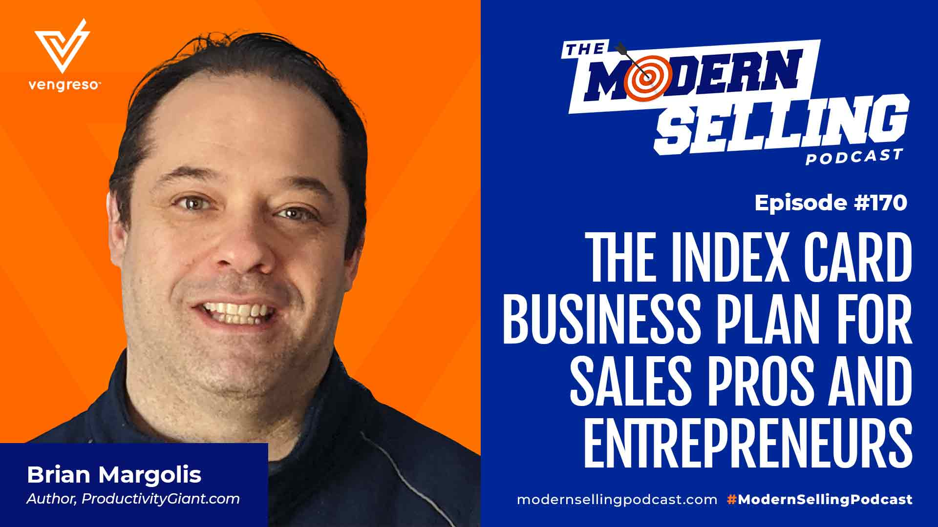 Index Card Business Plan Podcast