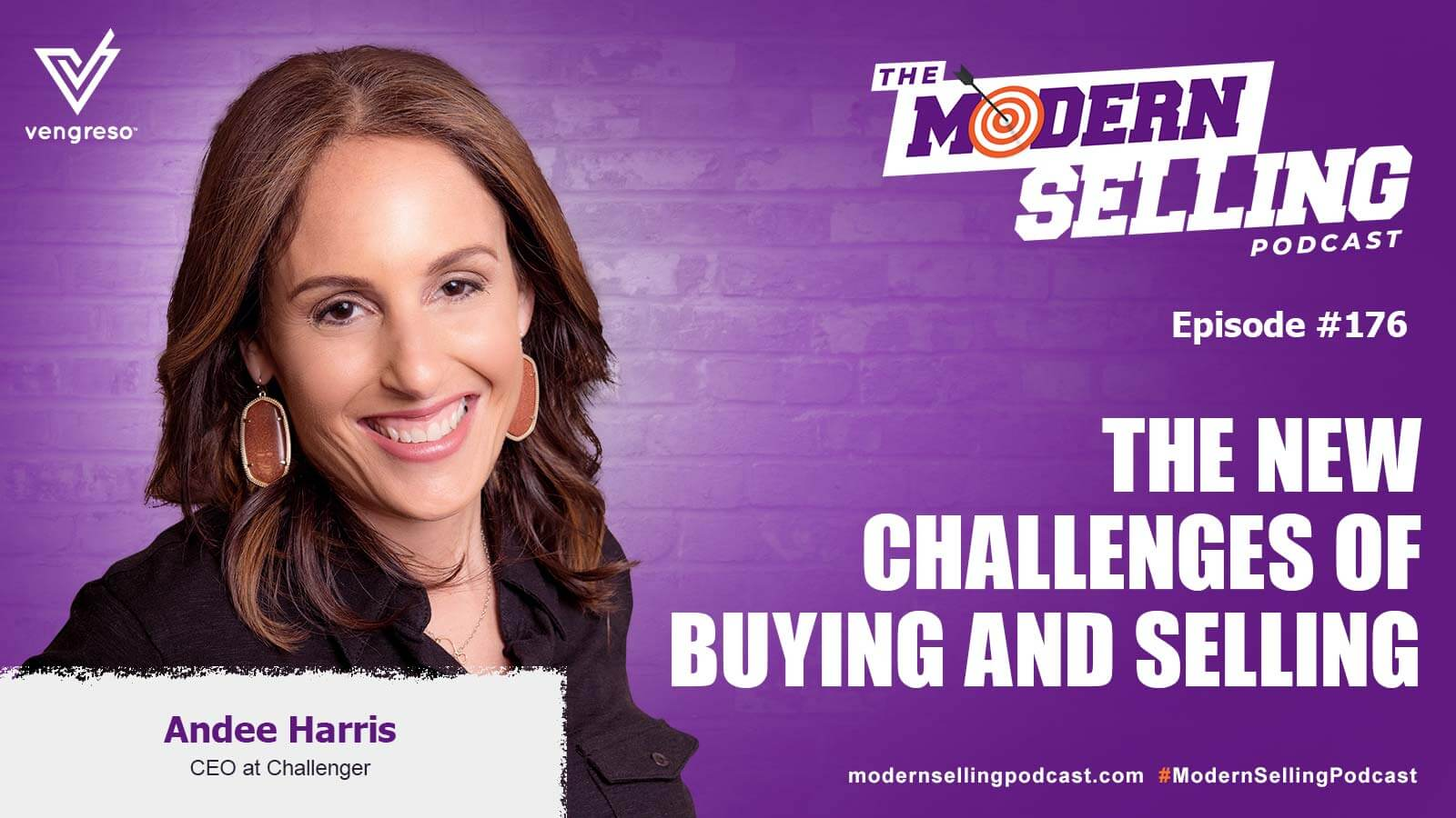Buying and Selling New Challenges Podcast
