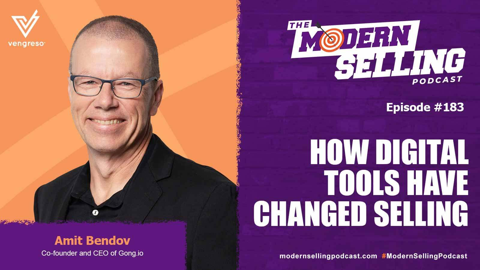 How Digital Tools Have Changed Selling